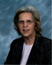 Carol Ann Johnson  February 17 1942  September 26 2019
