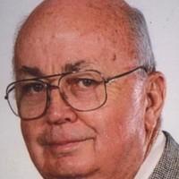 Charles Edward McKeever Jr  January 17 1930  September 25 2019