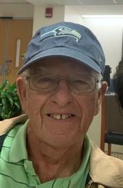 Clarence Chuck Coplin  September 27 1936  September 21 2019 (age 82)
