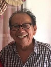 Cornelio Organiz Jimenez  September 15 1944  September 17 2019 (age 75)