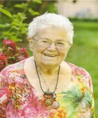 DOROTHY GRACE BOWMAN  May 24 1925  September 21 2019 (age 94)