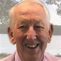 Dennis John Dankers  September 15 1936  September 25 2019