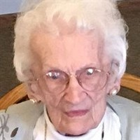 Evelyn Louise Clinton  May 3 1916  September 26 2019