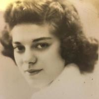 Gloria L Nolan  October 29 1922  September 27 2019