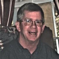 James Barry Swinford  January 10 1956  September 21 2019