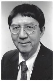 James Ying-Peh Jimmy Tong  December 08 1926  September 24 2019