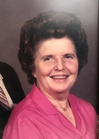 Katherine Jane Norman Wheatley  March 22 1926  September 26 2019 (age 93)