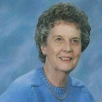 Kathryn S McLeod  November 8 1926  September 26 2019