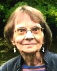 Lois Virginia Oxford  September 23 1945  September 23 2019 (age 74)