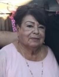 Ofelia Estrada Aldana  March 15 1936  September 22 2019 (age 83)