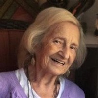 Yolanda Adams  April 13 1927  September 27 2019