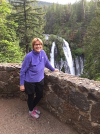 Anita Olson Lees  January 31 1961  September 24 2019 (age 58)