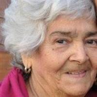 Beatrice Nanny B Barnes Thornton  August 7 1931  September 26 2019
