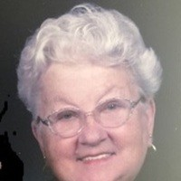 Betty Carmean Pruitt  October 27 1926  September 26 2019