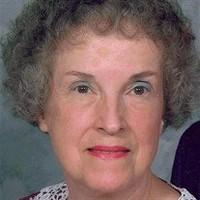Caryl Jeanne Miller  March 26 1939  September 27 2019