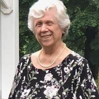 Doris L Alderfer  June 08 1939  September 27 2019
