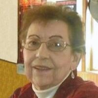 Elaine Gueths  October 28 1931  September 27 2019