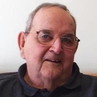 Eldor Martzke  May 12 1926  September 26 2019
