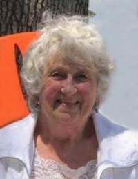 Elizabeth L Betty Hoffmann  2019
