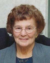 Grace Alta Beilstein  September 21 1923  September 27 2019