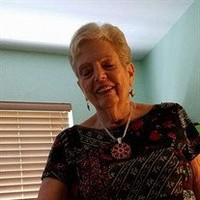 Harriet Kay Dickson  August 8 1941  September 26 2019