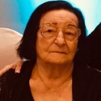 Hasina Mansour Kado  June 29 1926  September 26 2019