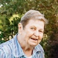 Helen K McRorie  April 11 1931  September 27 2019