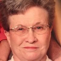 Jean Sharon Burroughs  August 28 1930  September 27 2019