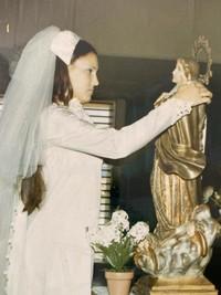 Juanita Cruz  September 27 2019