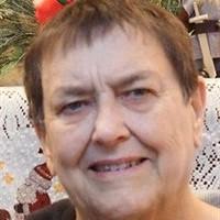 Judy Ann Kolling  November 24 1944  September 25 2019