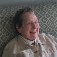 Kay Moots Fisk  April 10 1936  September 25 2019