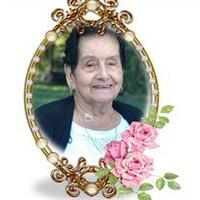 Maria Guadalupe Cazares  June 7 1928  September 24 2019