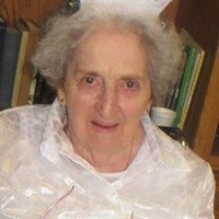 Marieanne Landry Joly  July 26 1926  September 26 2019
