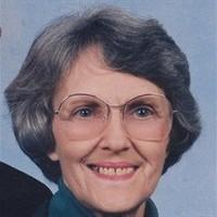 Mona Holt  September 21 1931  September 26 2019