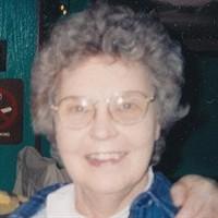 Norma Lorene Stice  July 26 1930  September 26 2019