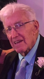 Norman Francis O'Brien Sr  September 26 2019