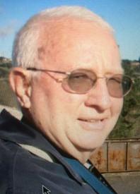 Weston Gary Luke  April 1 1936  September 24 2019 (age 83)
