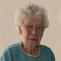 Alice G Betz  June 9 1925  September 28 2019