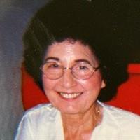 Ann  Nickum  August 9 1927  September 27 2019