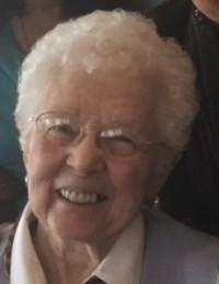 Barbara Barb Bennett McCann  2019