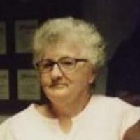Carolyn Marie Jones Cromer  February 11 1940  September 28 2019
