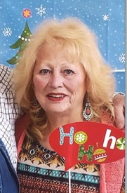 Donna Kay Luper  October 2 1950  September 28 2019