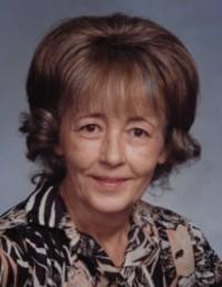 Doris Jean Goodlett  2019