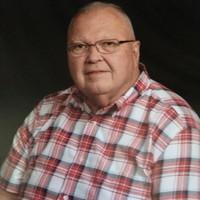 Garry Russell Kessel  April 23 1947  September 28 2019