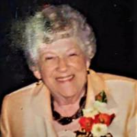Gloria  Buschmann  June 09 1926  September 26 2019