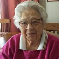 Gwendolyn Allen  October 29 1923  September 27 2019