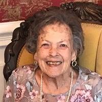 Jo Ann Taylor  February 5 1929  September 28 2019