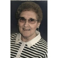 Lillian A Ties Dondlinger  July 23 1924  September 29 2019