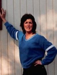 Linda Mae