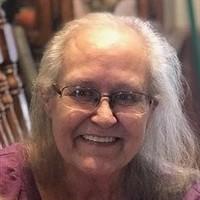Lou Ann Robinette  March 27 1954  September 29 2019